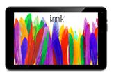 "Tablet računalo I.ONIK GLOBAL TAB L1002, 10.1"" multitouch IPS, QuadCore MT8163, 1GB RAM, 16GB Flash, WiFi, BT, GPS, 2x kamera, Android 6.0, crno"