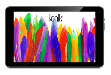 "Tablet računalo I.ONIK GLOBAL TAB L1002, 10.1"" multitouch IPS, QuadCore MT8163, 1GB RAM, 16GB Flash, WiFi, BT, GPS, 2x kamera, Android 6.0, crno"