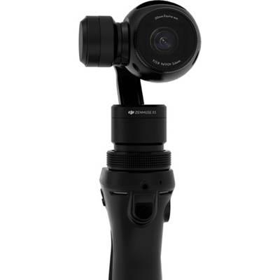 Gimbal stabilizator DJI Osmo, Zenmuse X3 4K UHD kamera, 3-osi