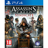 Igra za SONY PlayStation 4, Assassin's Creed Syndicate PS4