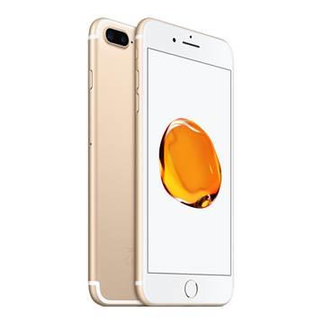 "Smartphone APPLE iPhone 7 Plus, 5.5"" IPS multitouch FHD, QuadCore A10 Fusion, 3GB RAM, 128GB Flash, 2x kamera, 4G/LTE, BT, GPS, iOS, zlatni"