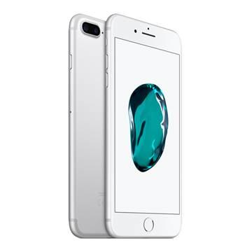 "Smartphone APPLE iPhone 7 Plus, 5.5"" IPS multitouch FHD, QuadCore A10 Fusion, 3GB RAM, 32GB Flash, 2x kamera, 4G/LTE, BT, GPS, iOS, srebrni"