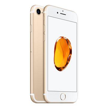 "Smartphone APPLE iPhone 7, 4.7"" IPS multitouch, QuadCore A10 Fusion, 2GB RAM, 128GB Flash, 2x kamera, 4G/LTE, BT, GPS, iOS, zlatni"