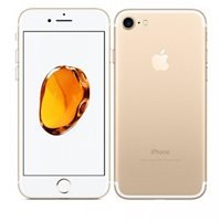 "Smartphone APPLE iPhone 7, 4.7"" IPS multitouch, QuadCore A10 Fusion, 2GB RAM, 32GB Flash, 2x kamera, 4G/LTE, BT, GPS, iOS, zlatni"