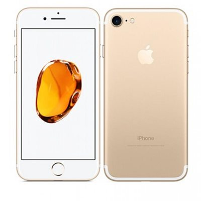 "Smartphone APPLE iPhone 7, 4.7"" IPS multitouch, QuadCore A10 Fusion, 2GB RAM, 32GB Flash, 2x kamera, 4G/LTE, BT, GPS, iOS, zlatni"