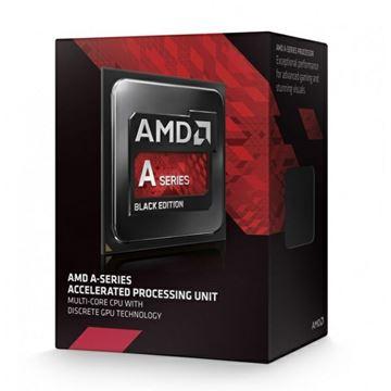 Procesor AMD A10 X4 7890K BOX, s. FM2+, 4.1GHz, 4MB cache, GPU R7, Quad Core