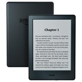 "E-Book Reader Amazon Kindle touchscreen, SO, 6"", 4GB, WiFi, crni"