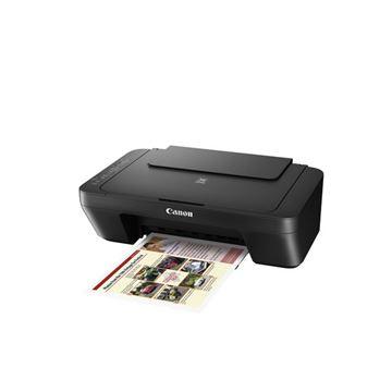 Multifunkcijski uređaj CANON Pixma MG3050, printer/scanner/copier, 1200dpi, USB, crni