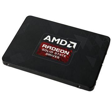 """SSD 120.0 GB AMD Radeon R3 199-999526, SATA3, 2.5"""", maks do 520/360 MB/s"""