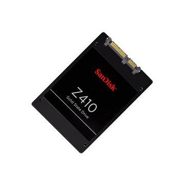 """SSD 240.0 GB SANDISK Z410 SD8SBBU-240G-1122, SATA3, 2.5"""", maks do 535/440 MB/s"""
