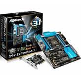 Matična ploča ASROCK X99 Extreme6 3.1, Intel X99, DDR4, RAID, Thunderbolt, ATX, s. 2011-3