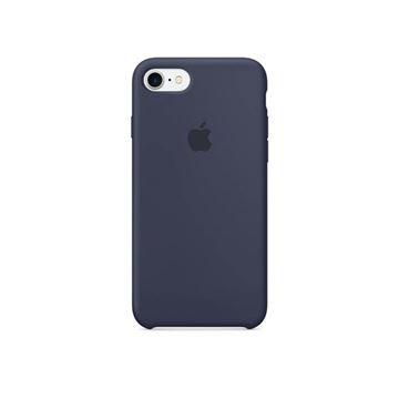 Cover APPLE Silicone Case, za IPHONE 7, plava