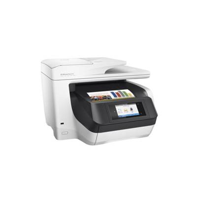 Multifunkcijski uređaj HP OfficeJet PRO 8720 All-in-One, printer/scanner/copier/fax, 4800dpi, 256MB, USB + HP 953 XL crna tinta