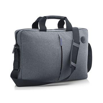 "Torba za notebook HP Value Topload Case, T0E18AA,  17,3"", siva"