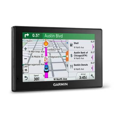 "Navigacija GARMIN DriveAssist 50LMT Europe, 5"""