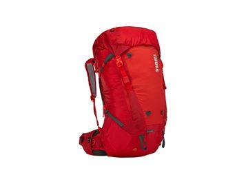 Planinarski ruksak THULE Versant 60L, muški,crveni