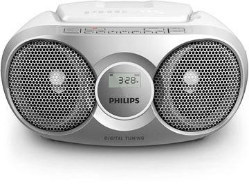 Prijenosni CD radio uređaj PHILIPS  AZ215S