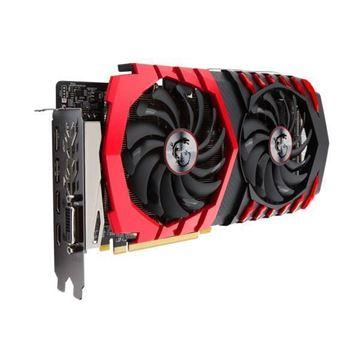 Grafička kartica PCI-E MSI AMD RADEON RX 470 Gaming X, 4GB DDR5, HDMI, DVI, DP