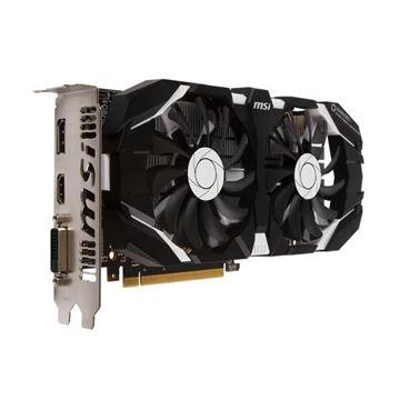 Grafička kartica PCI-E MSI GeForce GTX 1060 3GT OC, 53B, DDR5, DVI, HDMI, DP