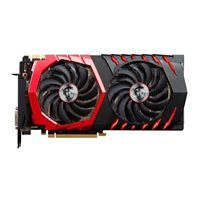 Grafička kartica PCI-E MSI GeForce GTX 1070 Gaming X, 8GB, DDR5, DVI, HDMI, DP