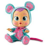Igračka IMC TOYS 10581, Crybabies, Lala, lutka koja plače