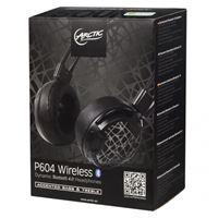 Slušalice ARCTIC P604, bežične, crne