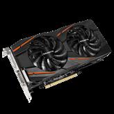 Grafička kartica PCI-E GIGABYTE AMD RADEON RX 480 G1 Gaming, 4GB DDR5, DVI, HDMI, DP