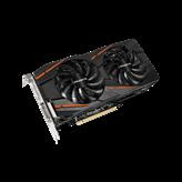 Grafička kartica PCI-E GIGABYTE AMD RADEON RX 480 G1 Gaming, 8GB DDR5, DVI, HDMI, DP