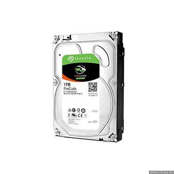 """Tvrdi disk 1000.0 GB SEAGATE FireCuda Guardian ST1000DX002, SSHD, SATA3, 64MB cache, 7200 okr./min, 3.5"""", za desktop"""