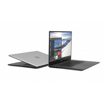 """Prijenosno računalo DELL XPS 15 / Core i7 6700HQ, 8GB, 256GB SSD, GeForce GTX 960M, 15.6"""" LED FHD, HDMI, kamera, WiFi, BT, USB 3.1, Windows 10 Pro, srebrno"""