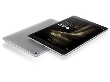 "Tablet računalo ASUS ZenPad S3 10 Z500M, 9.7"" IPS multitouch QXGA, HexaCore MTK MT8176 DualCore 2.1 GHz + QuadCore 1.7 GHz, 4GB RAM, 64GB EMMC, Miracast, BT, Android 6.0, sivo"