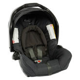 Autosjedalica GRACO 1826270, Junior Baby, grupa 0+, do 13kg, tamno siva