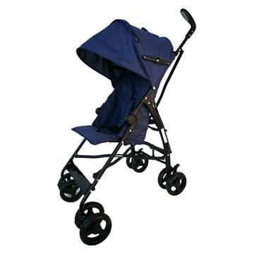 Dječja kolica PRIMEBEBE KGZ6101ADARKBL, Pocket, tamno plava