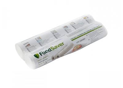 Role za vakumiranje FOODSAVER FSR2802, 2 role veličine 28 cm x 55 cm