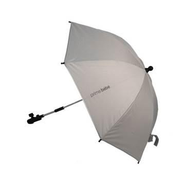 Suncobran za kolica PRIMEBEBE CR-MX-01GREY, sa UV zaštitom, sivi