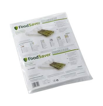 Vrećice za vakumiranje FOODSAVER FSB3202, 32 kom