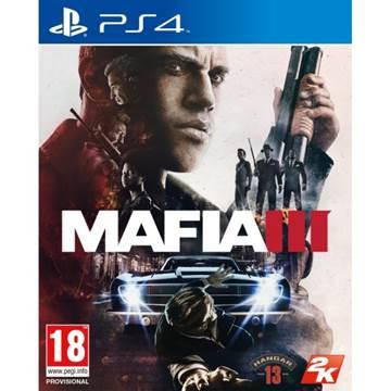 Igra za SONY PlayStation 4, Mafia 3 PS4