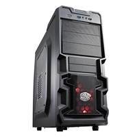 Računalo LINKS Krypton SSD 360IK / Intel Core i3 6300 (3.8GHz), 8GB, SSD 120GB, 1000GB, DVDRW, nVIDIA GeForce GTX 1060, Antivirusna zaštita
