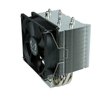 Cooler SCYTHE Byakko, SCBYK-1000, socket 775/1150/1151/1155/1156/1366/AM2/AM2+/AM3/AM3+/FM1/FM2/FM2+