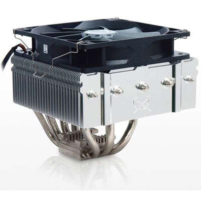 Cooler SCYTHE Kabuto III, SCKBT-3000, socket 775/1150/1151/1155/1156/1366/AM2/AM2+/AM3/AM3+/FM1/FM2/FM2+