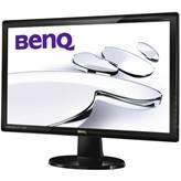 "Monitor 24"" LED BENQ GL2450HE, 2ms, VGA, DVI, HDMI, zvučnici, crni"
