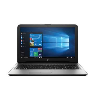 "Prijenosno računalo HP 250 G5 W4M95EA / Core i3 5005U, DVDRW, 4GB, 500GB, Intel HD, 15.6"" LED FHD, G-LAN, BT, kamera, HDMI, USB 3.0, Windows 10, sivo"