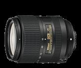Objektiv za digitalni fotoaparat NIKON AF-S DX 18–300mm f/3.5–6.3G ED VR