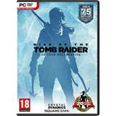 Igra za PC, Rise of the Tomb Raider 20th Anniversary Edition