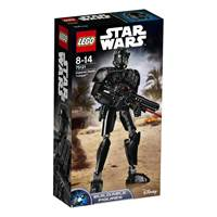 LEGO 75121, Star Wars, Imperial Death Trooper, figurica, 26cm