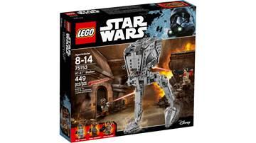 LEGO 75153, Star Wars, AT-ST Walker, imperijalni hodač