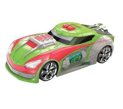 Auto na daljinsko upravljanje NIKKO 70315, Ninja kornjače, TMNT Raph's Ooze Booster