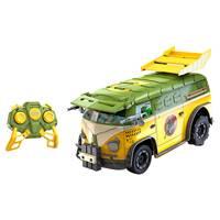 Auto na daljinsko upravljanje NIKKO 71000, Ninja kornjače, TMNT Party Van