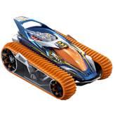 Auto na daljinsko upravljanje NIKKO 90220n, Velocitrax, narančasti