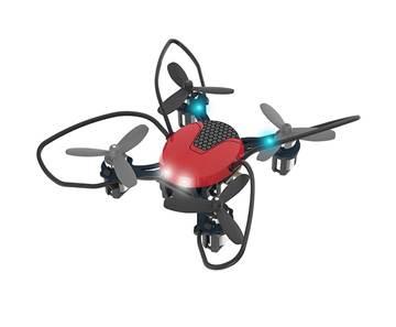 Drone NIKKO 22621, Air NANO, 2.4G, upravljanje daljinskim upravljačem